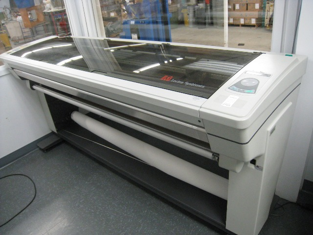 Plotter Lectra