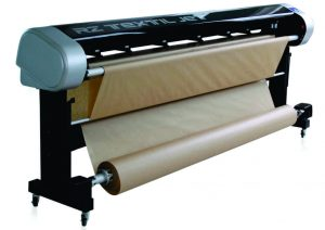 Plotter Para Confecção Plotter RZ Têxtil Jet
